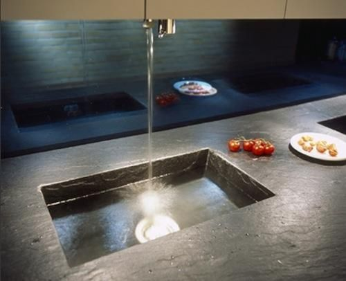 5 Favorites Concealed Faucets Cocinas Espacio