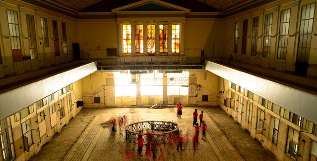 H Άννα Ρούτση γράφει για το συμπόσιο της Athens Biennale για την τέχνη και τη συνεργασία. #elcblog #invisibletown #blog #article #biennale
