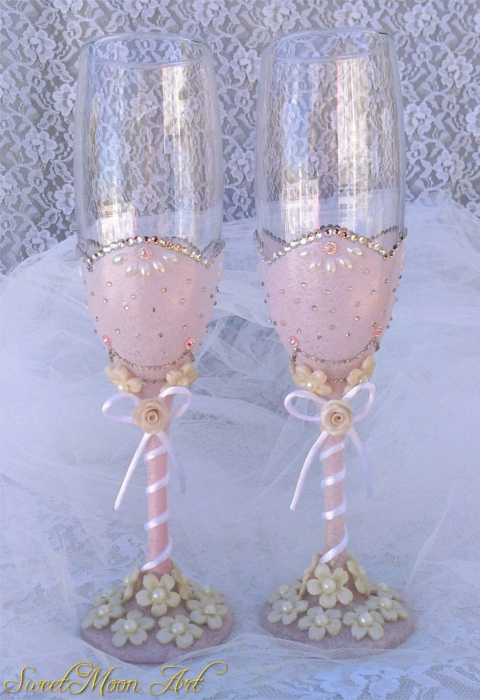 Copas para boda copas para brindar flautas para boda for Copas de champagne