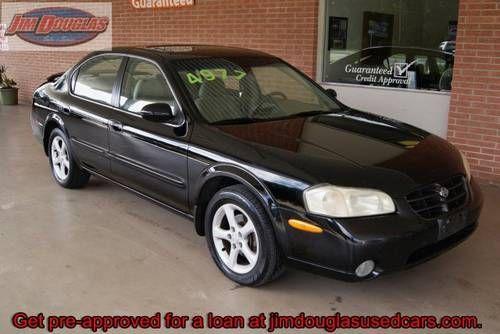 2000 Nissan Maxima Se Black X Clean Cars Pinterest Nissan