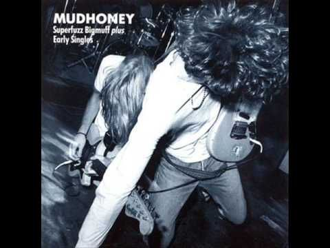 Mudhoney Sweet Young Thing Ain't Sweet No More Seattle