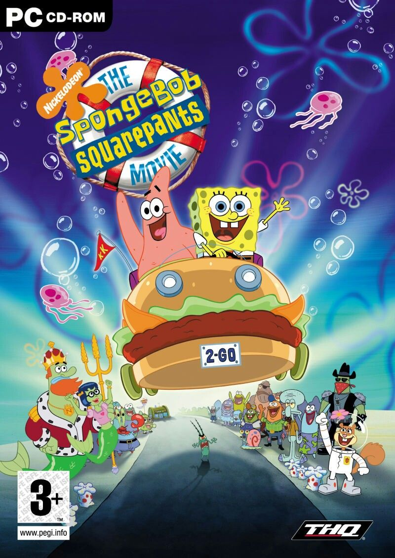the spongebob squarepants movie series pinterest spongebob