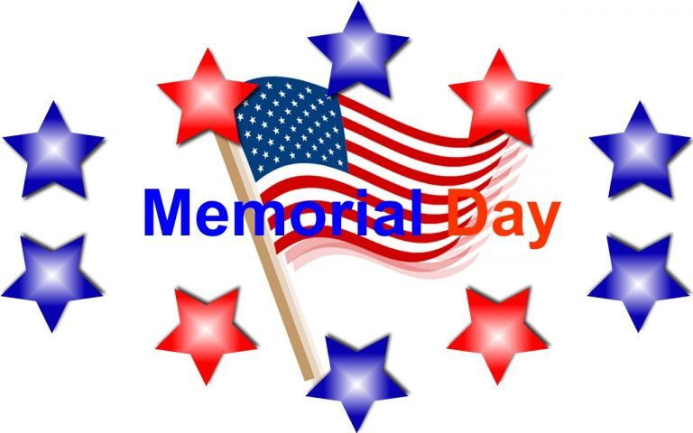 Free Memorial Day Clipart Images Black And White Animated Png Memorial Day Pictures Happy Memorial Day Quotes Memorial Day Quotes