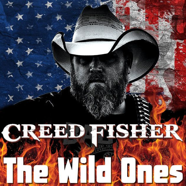 The Wild Ones Single by Creed Fisher Wild ones, Creed