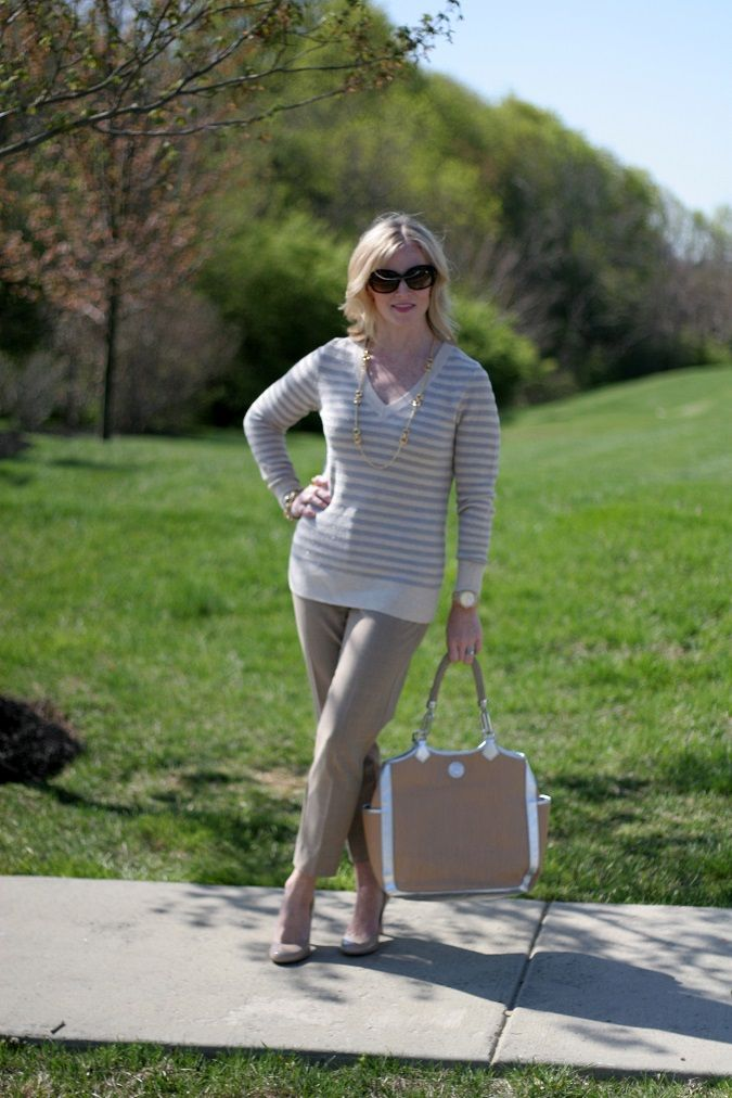 Neutrals!  http://www.simplylulustyle.com/2013/04/feeling-neutral.html