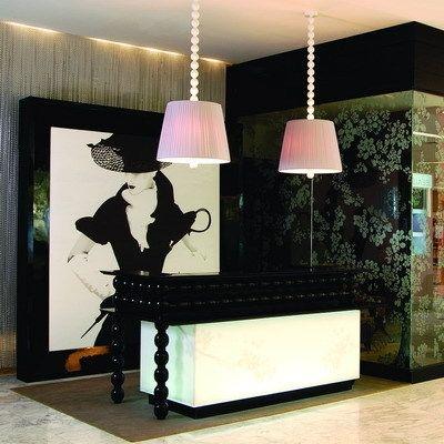 Seibu, Jakarta- Department store in Jakarta. Beautiful isnt it