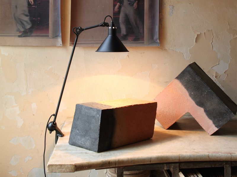 DCW Editions Lampe Gras 201 Architect Lamp | Architect lamp