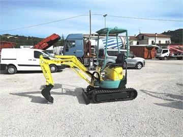 Download Yanmar B12 P B12 Pr B17 P B17 Pr Crawler Backhoe Parts Manual Backhoe New Holland Tractor Crawlers