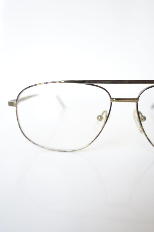1970s Tortoiseshell Wire Frame Eyeglasses Mens Double Bridge Etsy In 2020 Vintage Eyewear Vintage Eyeglasses Aviator Glasses