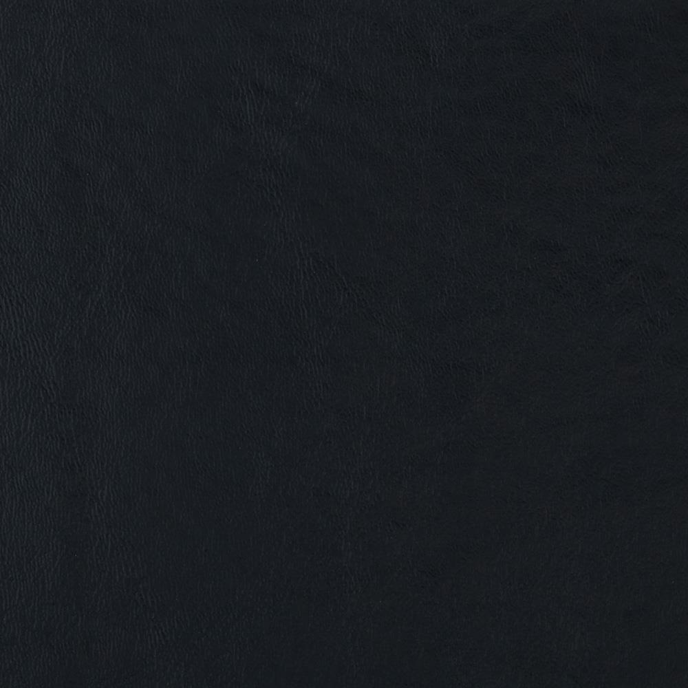 Galaxy Vinyl Black Velvet Upholstery Fabric Fashion