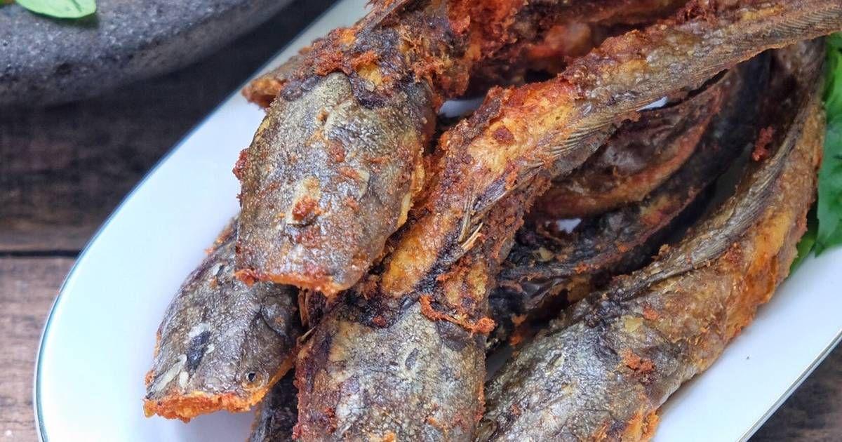 Resep Lele Goreng Tips Agar Garing Tidak Lengket Tidak Meletus Oleh Susi Agung Resep Resep Resep Masakan Indonesia Resep Ikan
