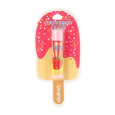 Strawberry Fraise Lip Balm