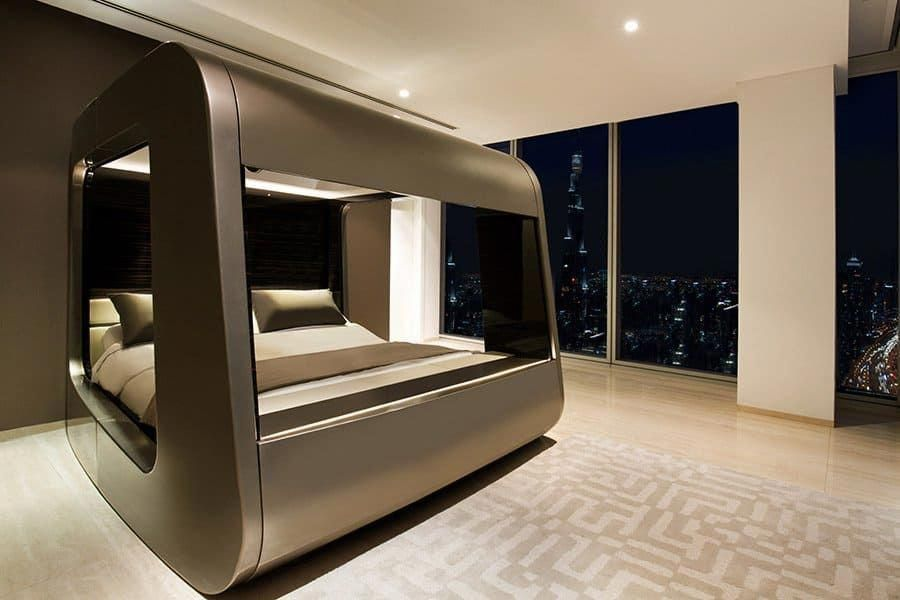 25 Of The Most Coolest Beds You Can Actually Buy Cool Beds
