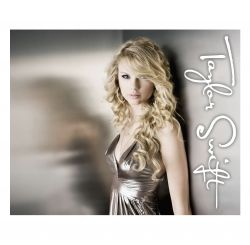 Fearless 8x10 Photo