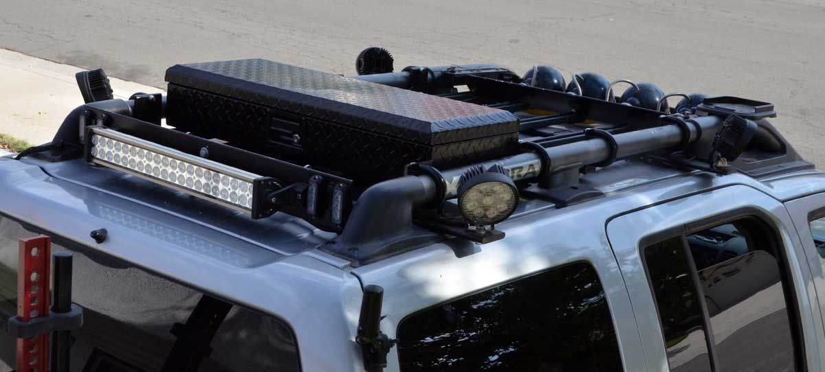 Pvc Roof Rack Page 2 Truck Roof Rack Jeep Patriot