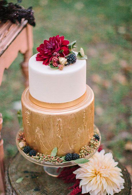 Dúvida com o bolo de casamento 5