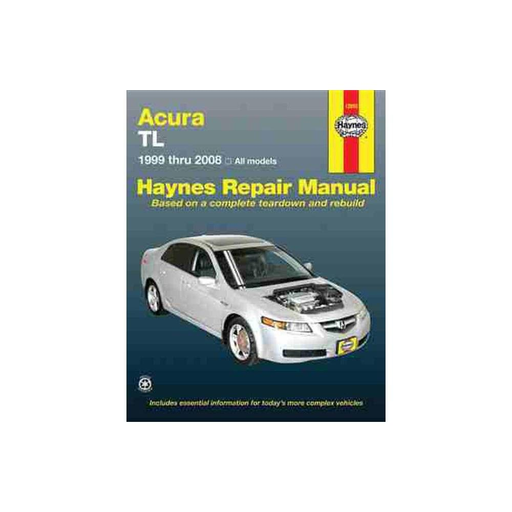 (Automotive Repair Manual