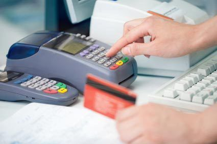Shopaholics Are Your Parents To Blame Credit Card Machine Credit Card Processing Merchant Services