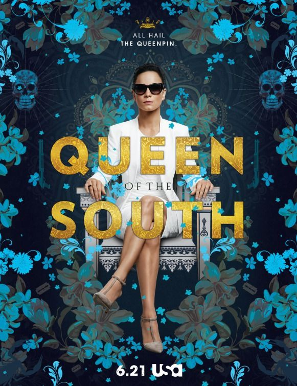 Queen Of The South Tv Rainha Do Sul Camila Temporadas