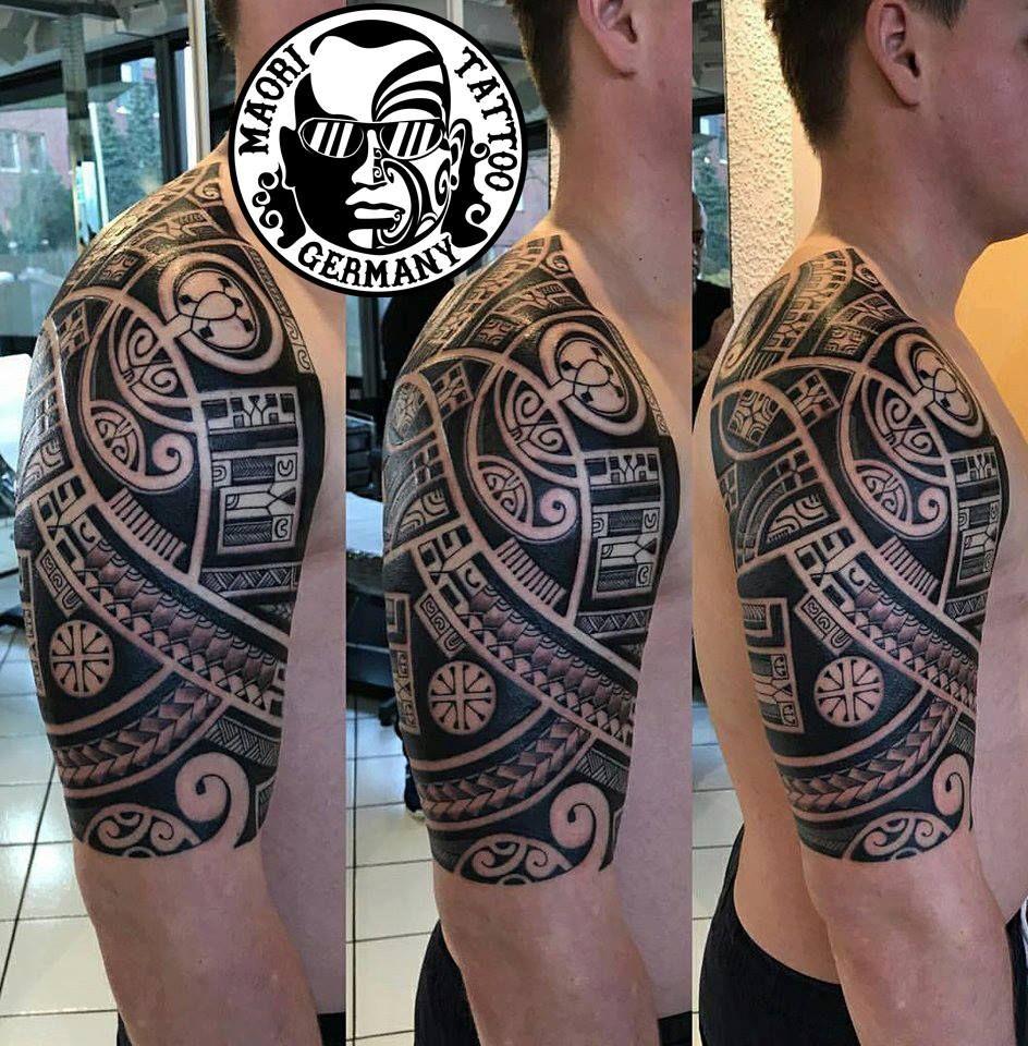 Pin von PETR JAKIMIV auf MARQUESAN TATTOO   Tattoos, Moers