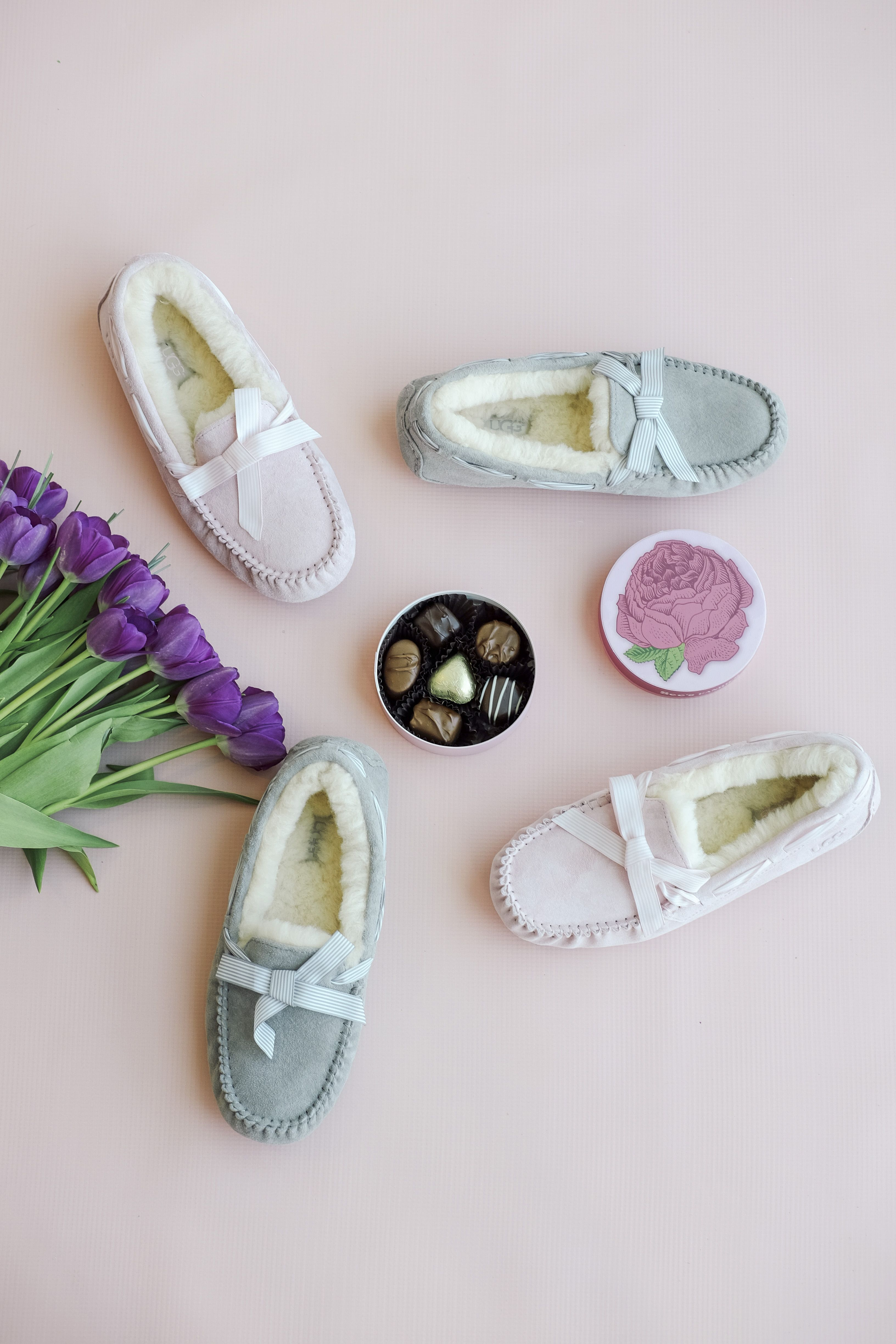 ad875594c93 Get your Mother's Day shopping done in one go. Every slipper ...