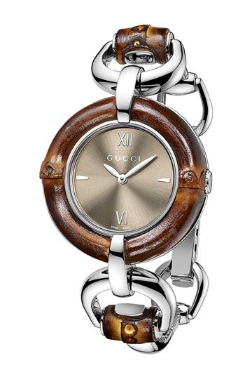 5f603f2b179 Gucci  Bamboo  Bangle Watch available at  Nordstrom