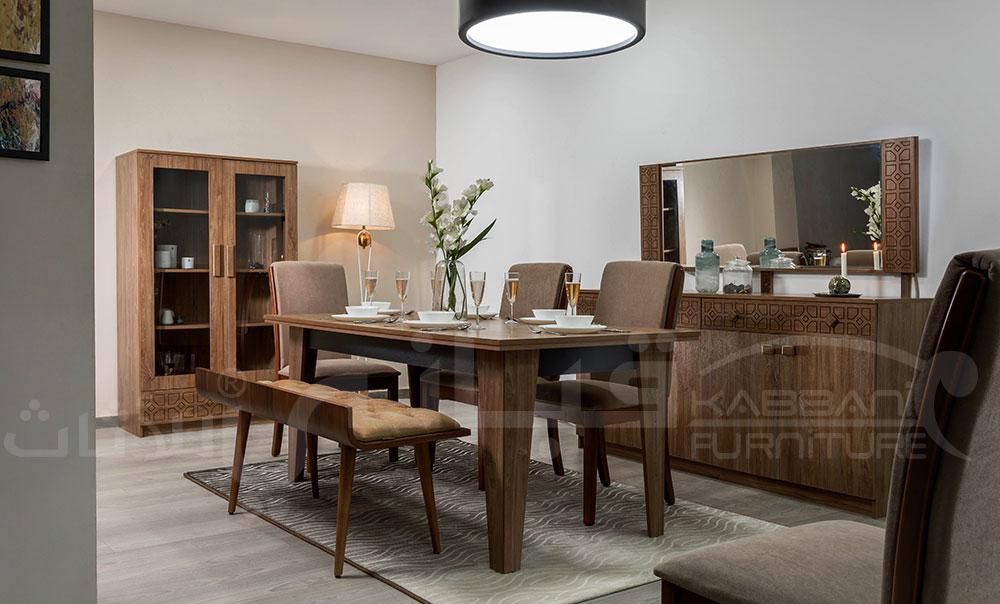 غرفة سفرة سكاي Home Decor Furniture Room