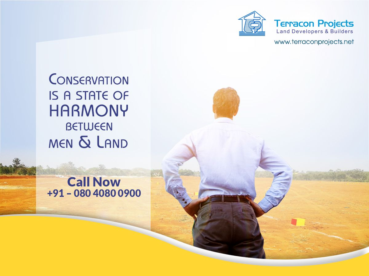 Land for sale in Mysore | Terracon projects | Visakhapatnam