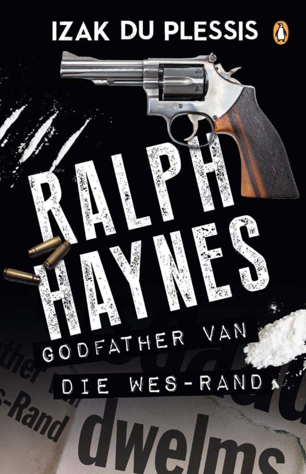 Ralph Haynes Godfather Van Die Wes Rand Ebook The Godfather Du Plessis Ebook