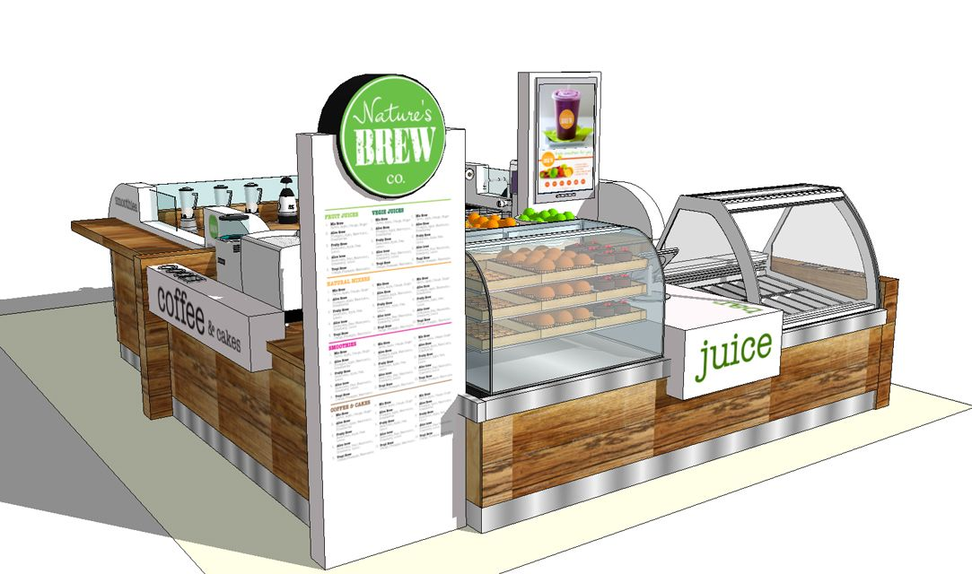 5 Secrets of the Best Mall Kiosk Business Ideas