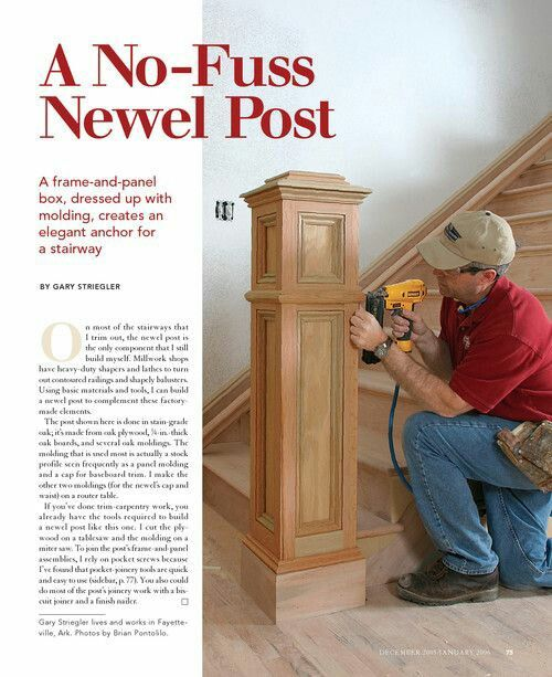 Beautiful Interior Staircase Ideas And Newel Post Designs: Pin By Colleen Jess On New House Ideas!