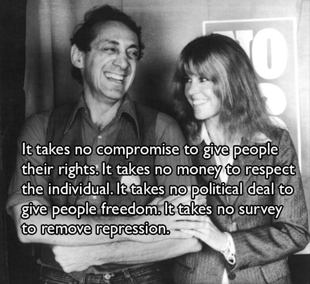14 Harvey Milk Quotes That Will Inspire You | Latte, Latte harvey e  Citazioni