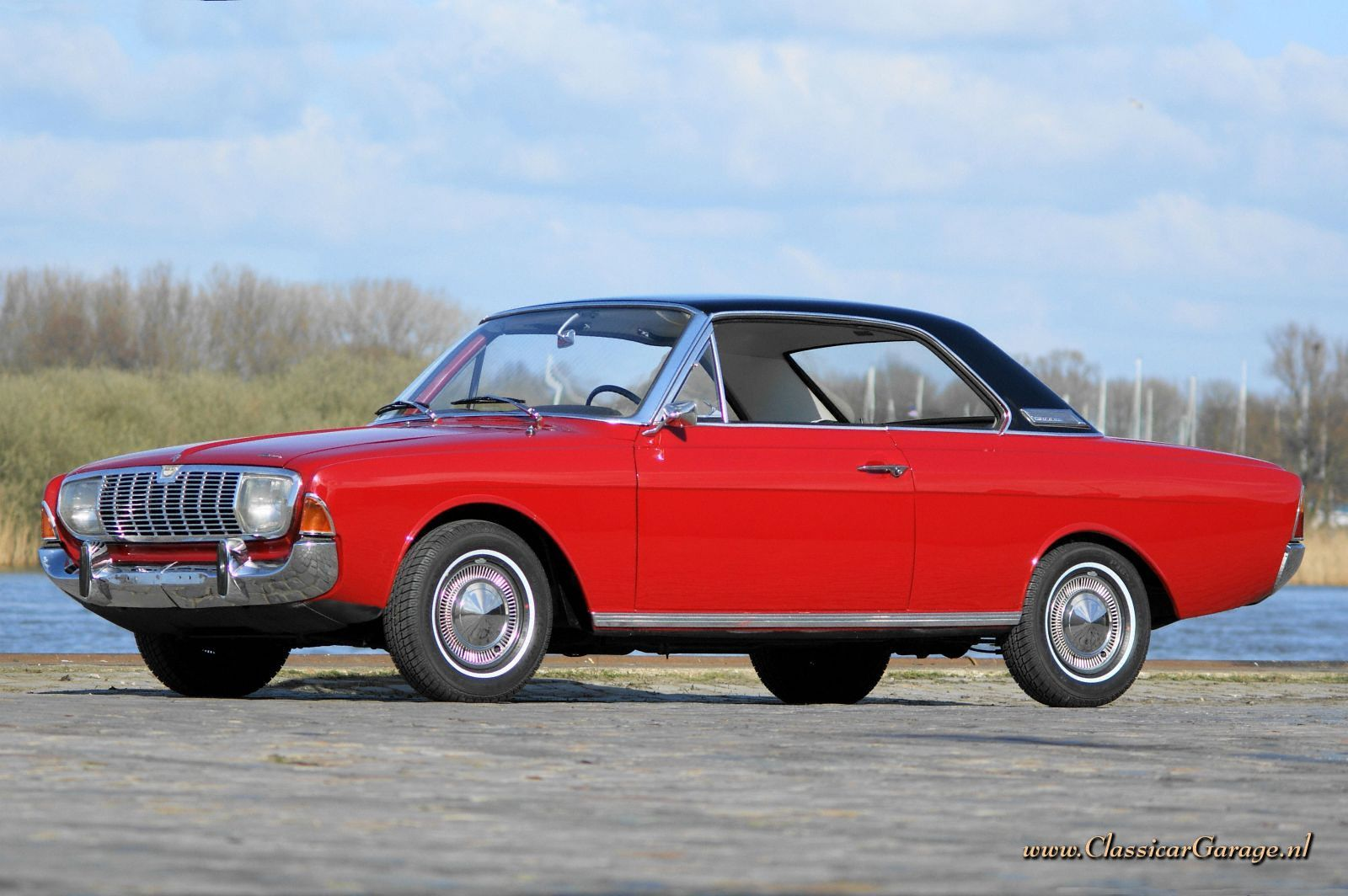 Ford Taunus 20m Ts Coupe Car Ford Classic Cars Old Cars