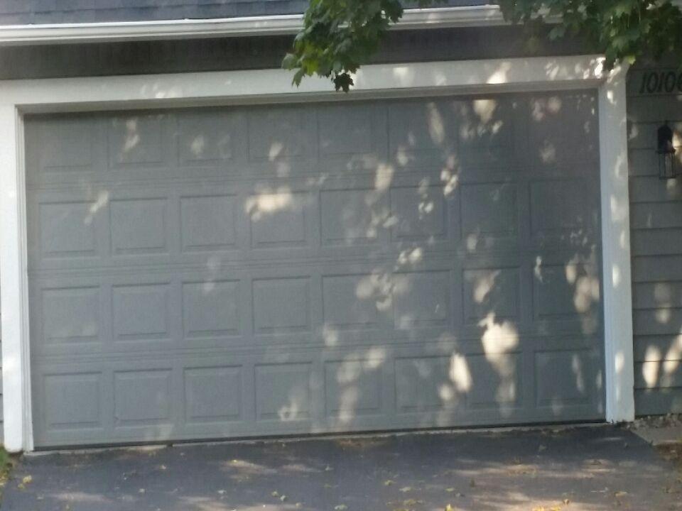 Eden Prairie Mn Garage Doors Garage Door Torsion Spring Garage Door Spring Replacement