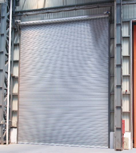 Metal Door Industrial Doors Commercial Garage Doors Steel Door Frames Sectional Door Commercial Entry Doors For Sale Custom Front Entry Doors Front Entry Doors
