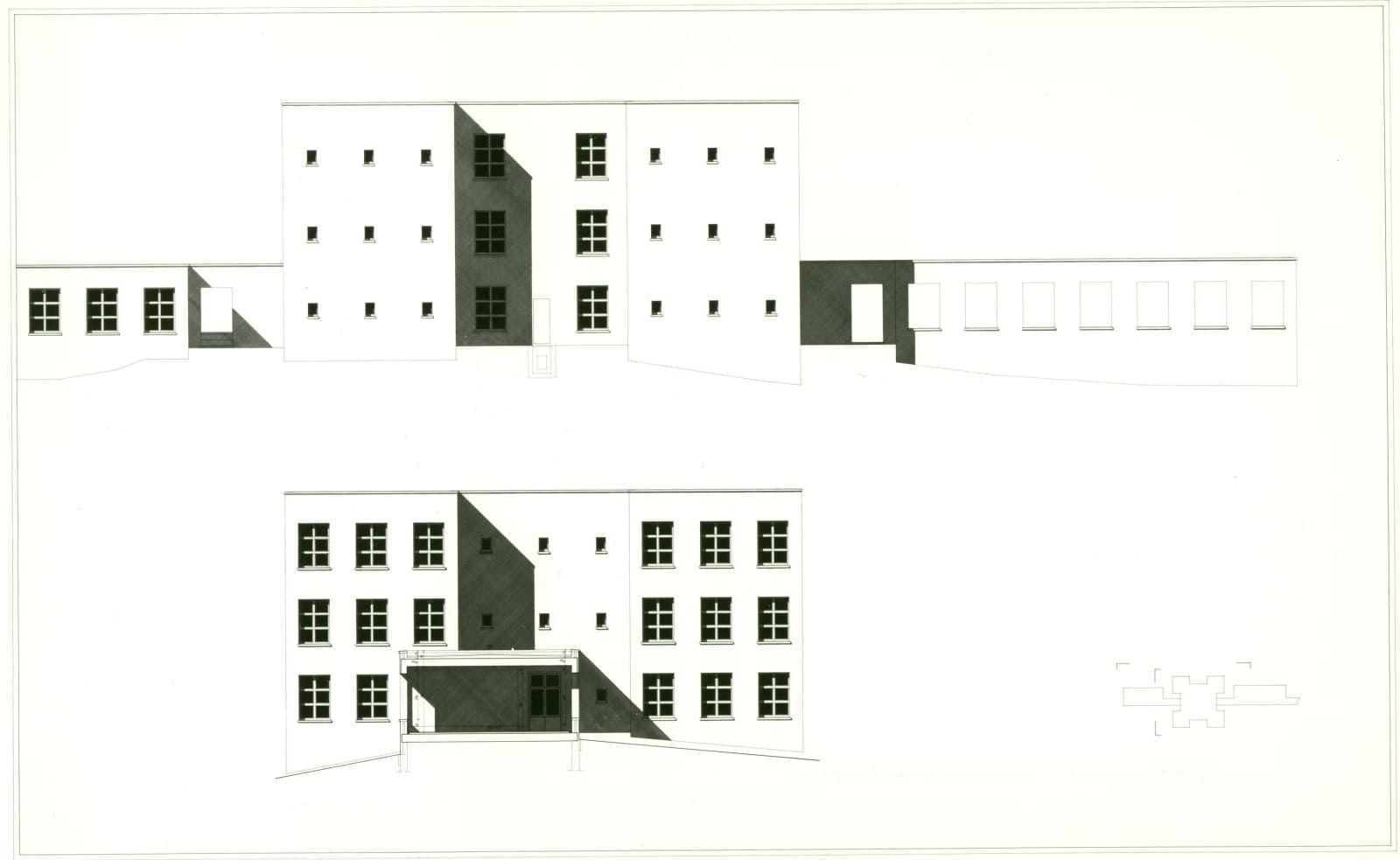Grassi · Scuola Carme de Abaixo a Santiago di