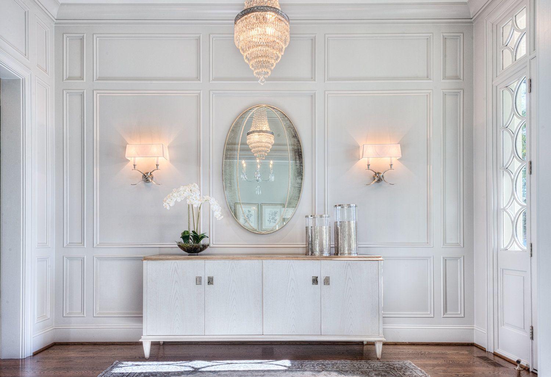 Smith Residence — Interior Designer Greenville SC ...