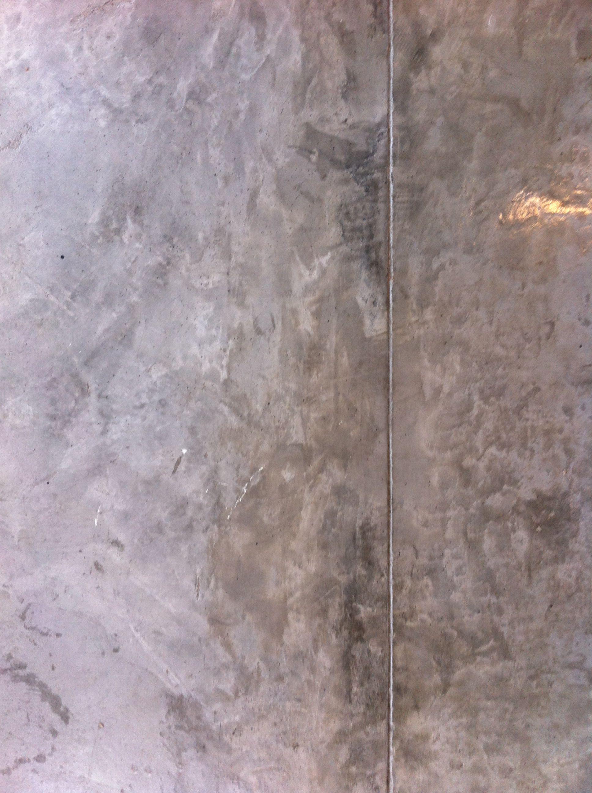 Concreto pulido brillante texturas pinterest for Piso cemento pulido blanco