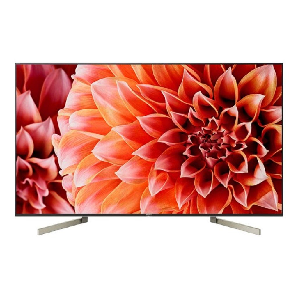 Sony Kd 65xf9005 Televisor 65 Lcd Direct Led Uhd 4k Hdr Smart Tv