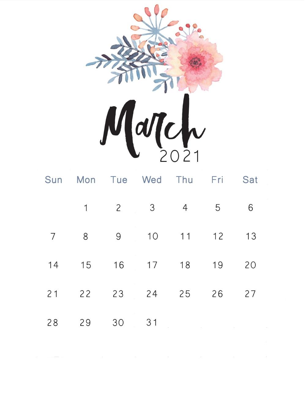 Cute March 2021 Calendar Desktop Wallpaper Printable Calendar In 2021 Calendar Wallpaper 2021 Calendar Calendar Word