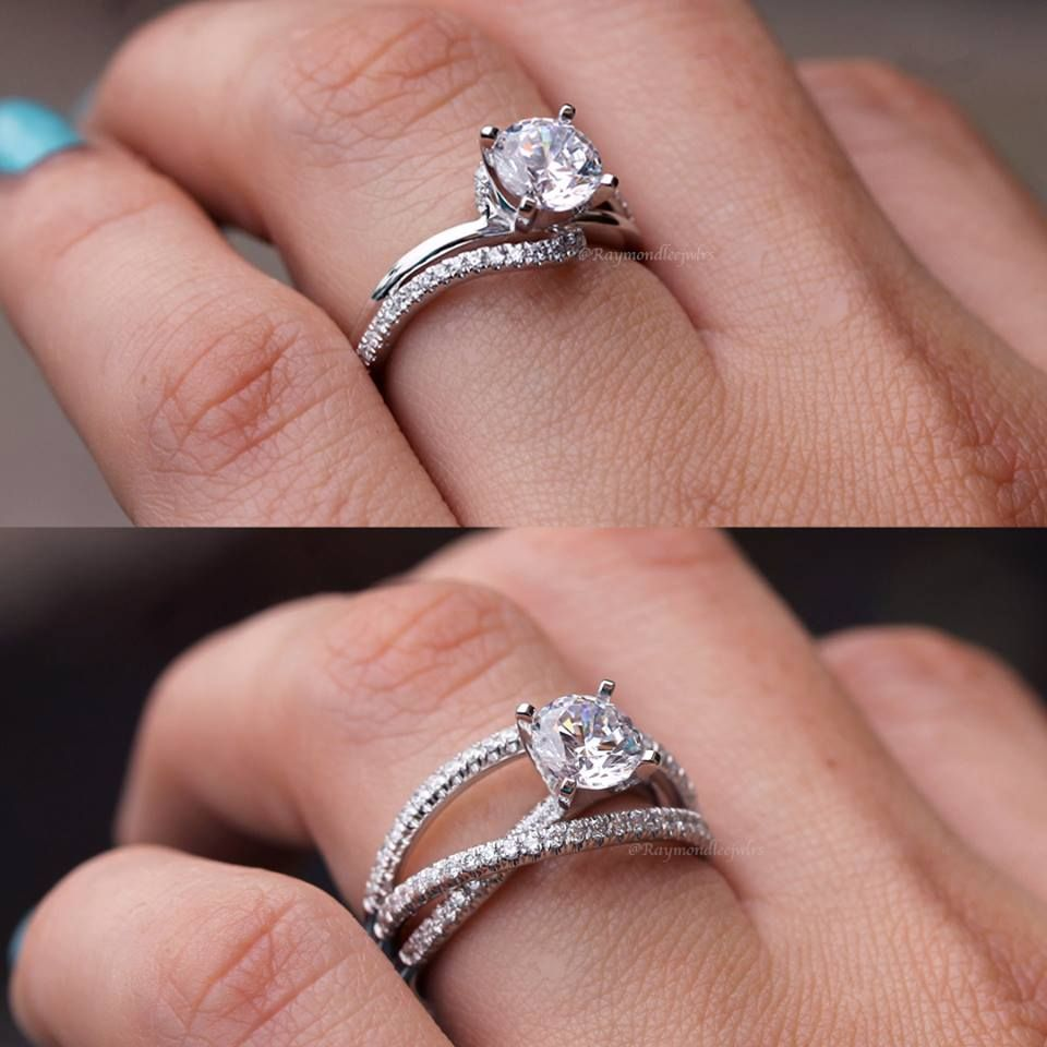 15 unique engagement rings for the non traditional bride ...