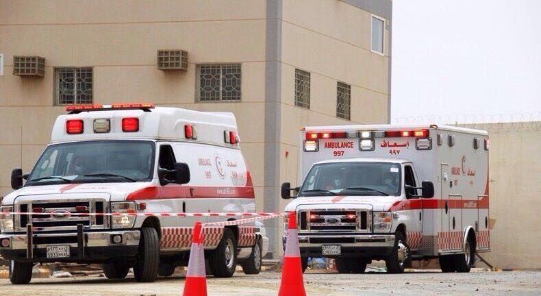 هلال الباحة يرفع مستوی الاستعداد والجاهزية لمواجهة التقلبات الجوية Recreational Vehicles Vehicles