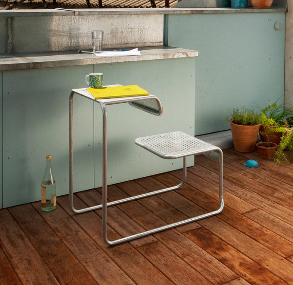 Meuble stuhl und tisch basilea dise o muebles y escritorios for Muebles escritorio diseno