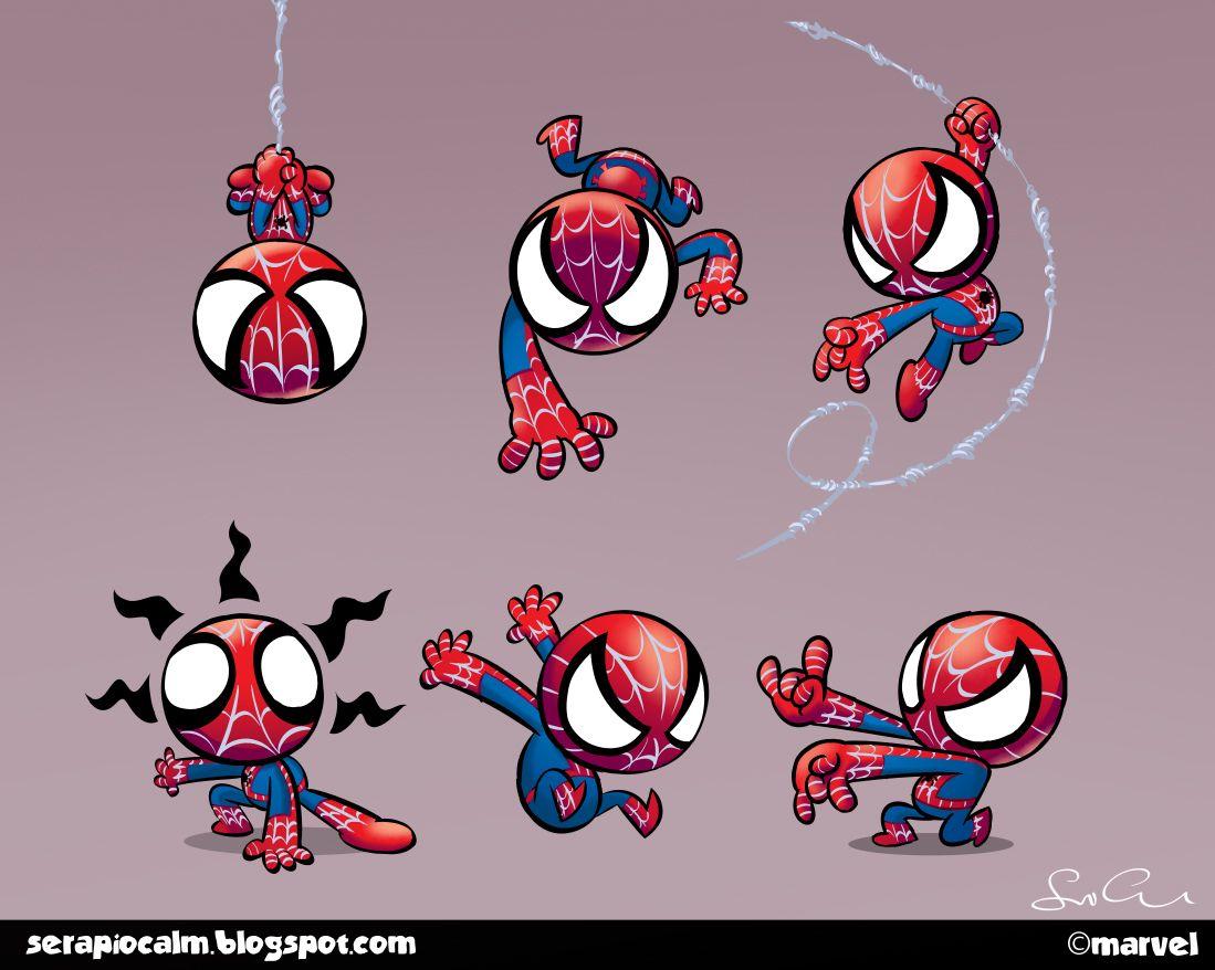 Best My Inner Geek Aka SpiderMan Images On Pinterest - Awesome video baby spiderman dancing