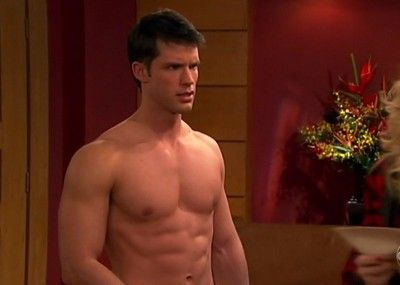 david a gregory voted best soap hunk in poll soap