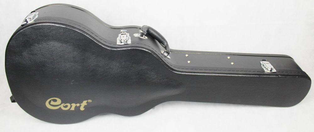 Acoustic Guitar Hard Case  Cort
