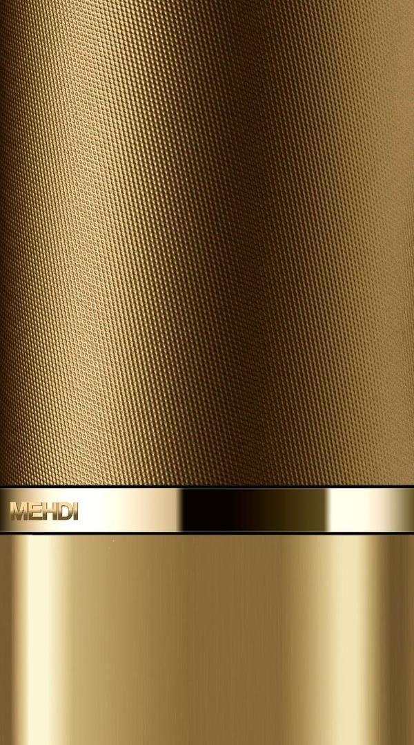 Metallic phone background by mehdidiv1 on DeviantArt