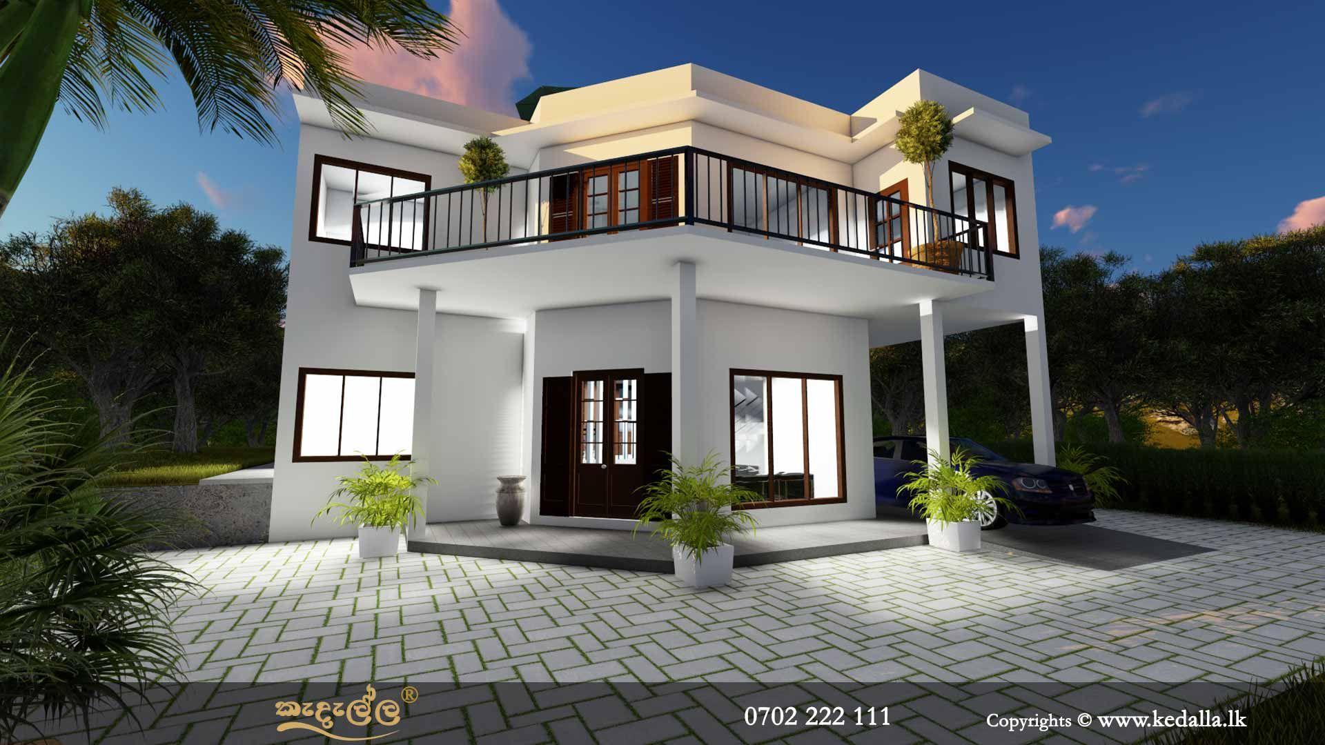 Modern Architectural House Plans In Sri Lanka Photos Kedella Home Decor Home Decor Ideas Home Decor Modern House Plans Architectural House Plans House Design