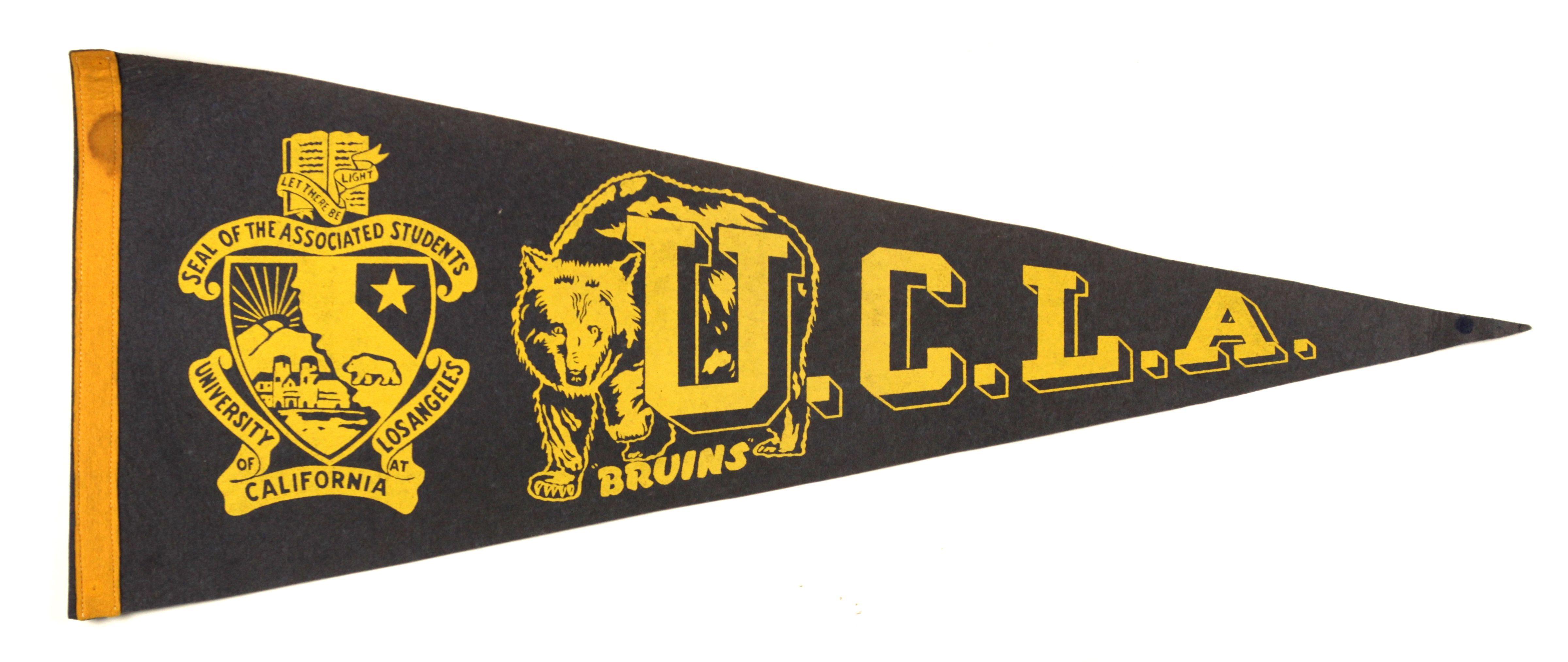 5ef3cc5bca6 UCLA pennant