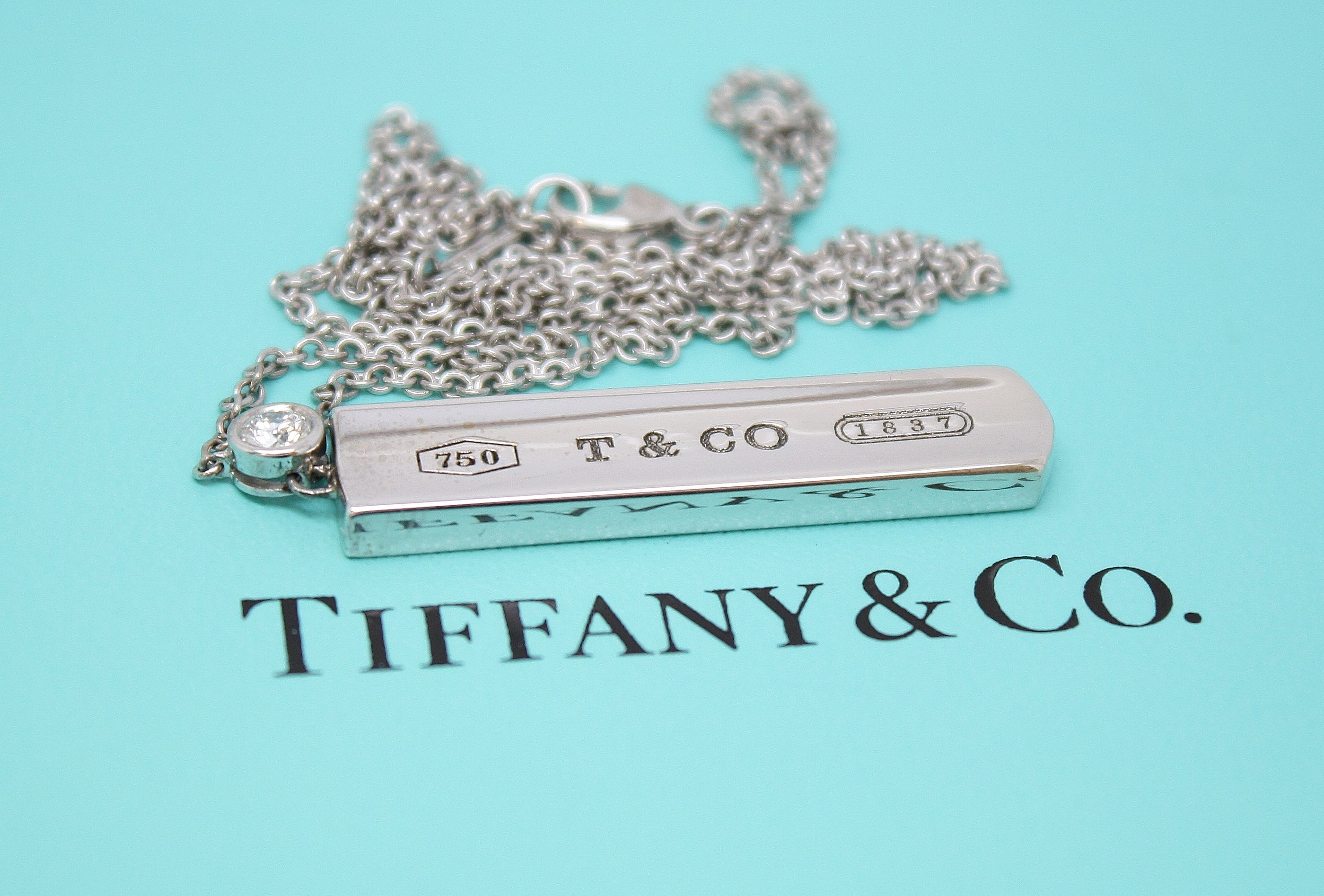Electronics Cars Fashion Collectibles Coupons And More Ebay Diamond Necklace Set Tiffany And Co Tiffany Co